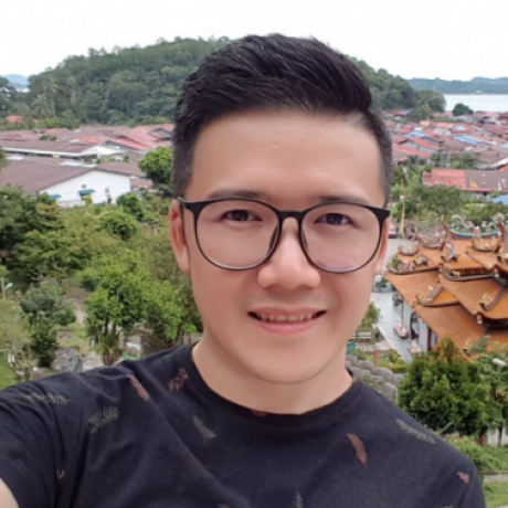 Profile picture of Ben Chan